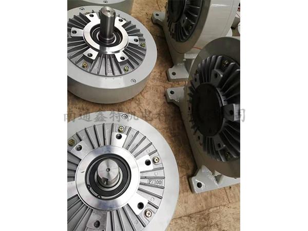 FZ发兰式磁粉制动器