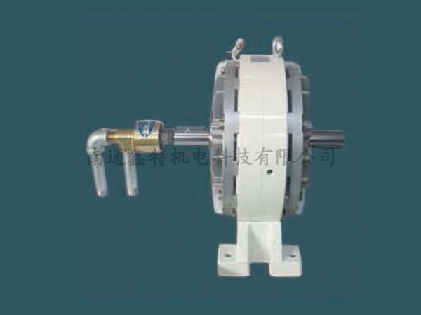 水冷式磁粉离合器