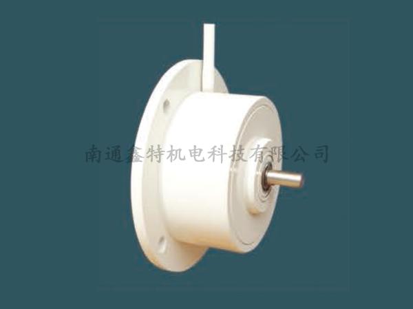 微型磁粉制动器