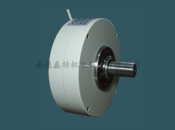 超薄型磁粉制动器