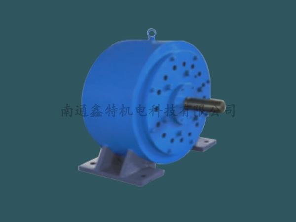 电涡流制动器