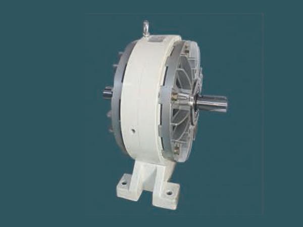 机座式磁粉离合器