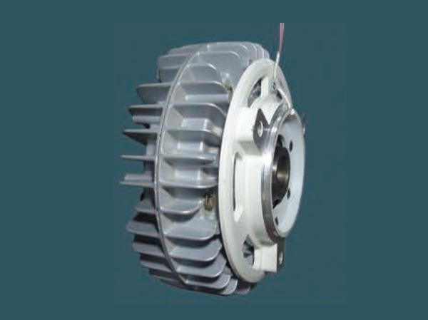 空心轴磁粉制动器